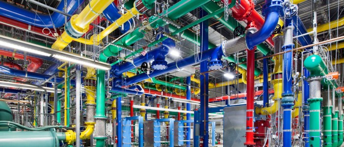 North America data center cooling market is expected to reach $2.91 billion in 2019